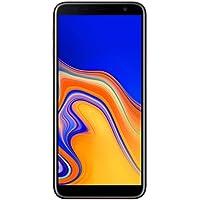 "Samsung Galaxy J4+ (2018) Smartphone, Oro, Display 6.0"" 32 GB Espandibili, Dual Sim [Versione Italiana]"