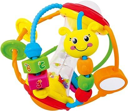 Early Education - Pelota de juguete para bebés de 6 meses para ...