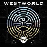 Westworld 2018 Wall Calendar