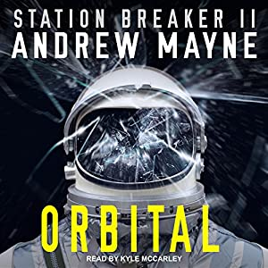 Orbital Audiobook