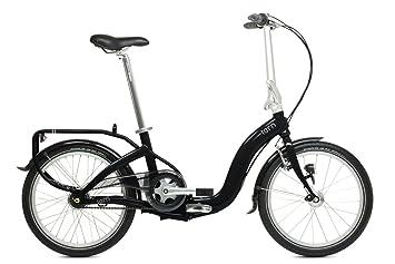 """Bicicleta plegable temblores 50.8 cm redada D7i 7-cambio Shimano """"Nexus"""" de"""