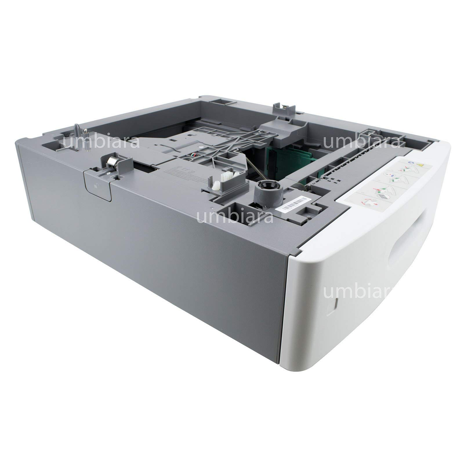 Refurbished Paper Tray 30G0802 for Lexmark T650 T652 T654 Series Printers 40X4469 30G0802 with 90-Day Warranty by Lexmark (Image #1)