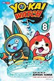 watch pep - YO-KAI WATCH, Vol. 8