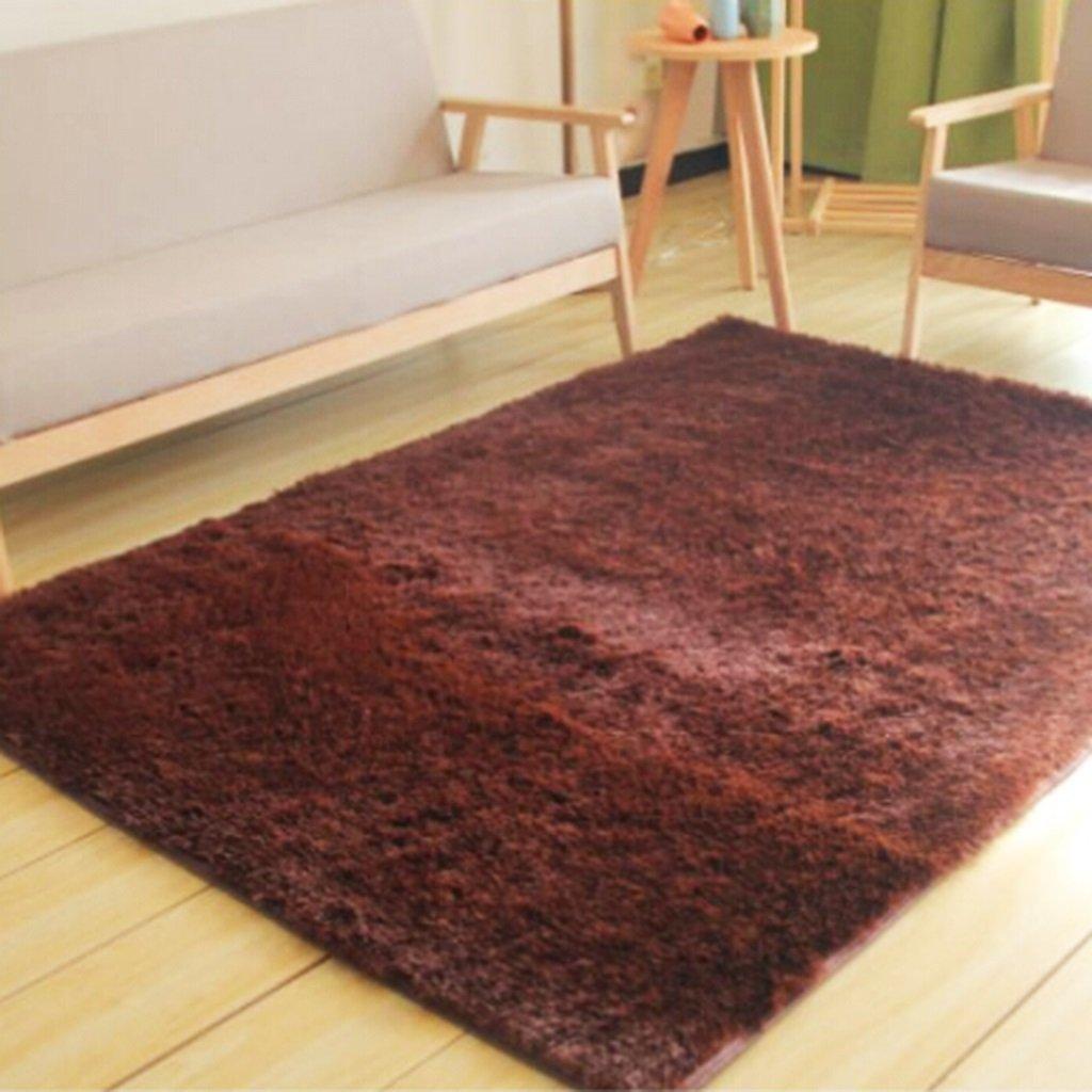 敷物のカーペットのコーヒーテーブルのソファーのカーペット部屋の敷物の農家様式 (Color : B#, Size : 90*160cm) B07RLC47SZ B# 90*160cm