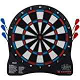 "Fat Cat Sirius 13"" Electronic Soft Tip Dartboard"