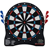 Fat Cat Sirius 13'' Electronic Soft Tip Dartboard
