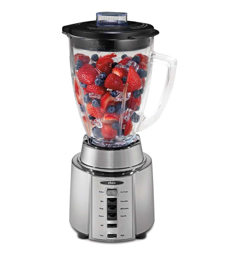 Oster BCCG08-C00-NP0 6-Cup 8-Speed Blender