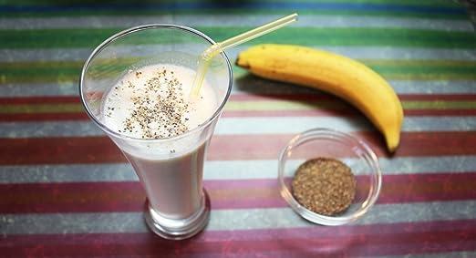 Food to Live Harina de Chia Bio certificada (Eco, Ecológico, no OGM, a granel, kosher) (1 libra): Amazon.es: Alimentación y bebidas