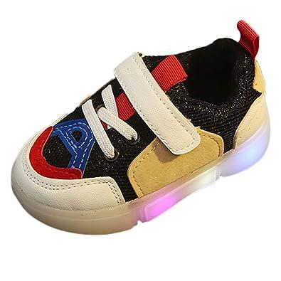 a355b1f3156748 ELECTRI Enfants garçons et Filles Enfant en Bas âge Enfants Sport Running  Chaussures de bébé Garçons