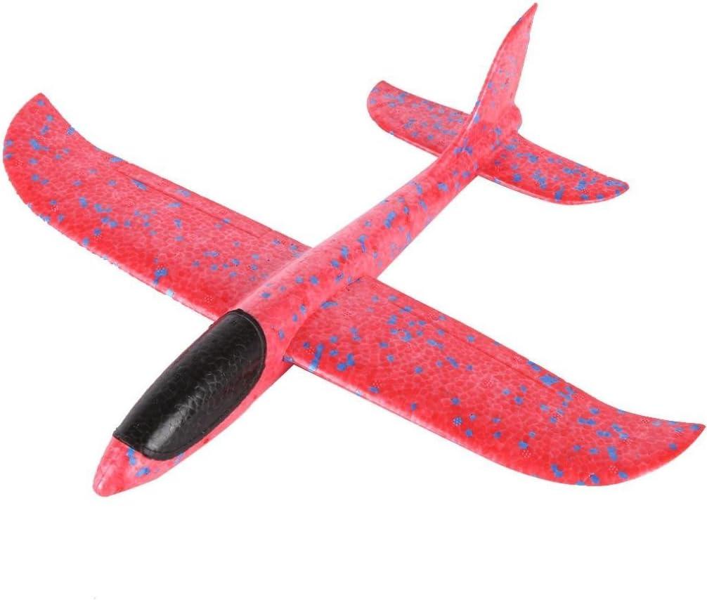 TAOtTAO Espuma de wurfs de Planeador de avión de trägheits de ...