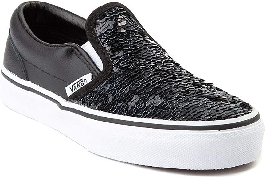 Classic Slip-On Skate Shoe