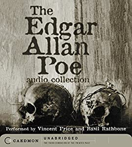 The Edgar Allan Poe Audio Collection Audiobook