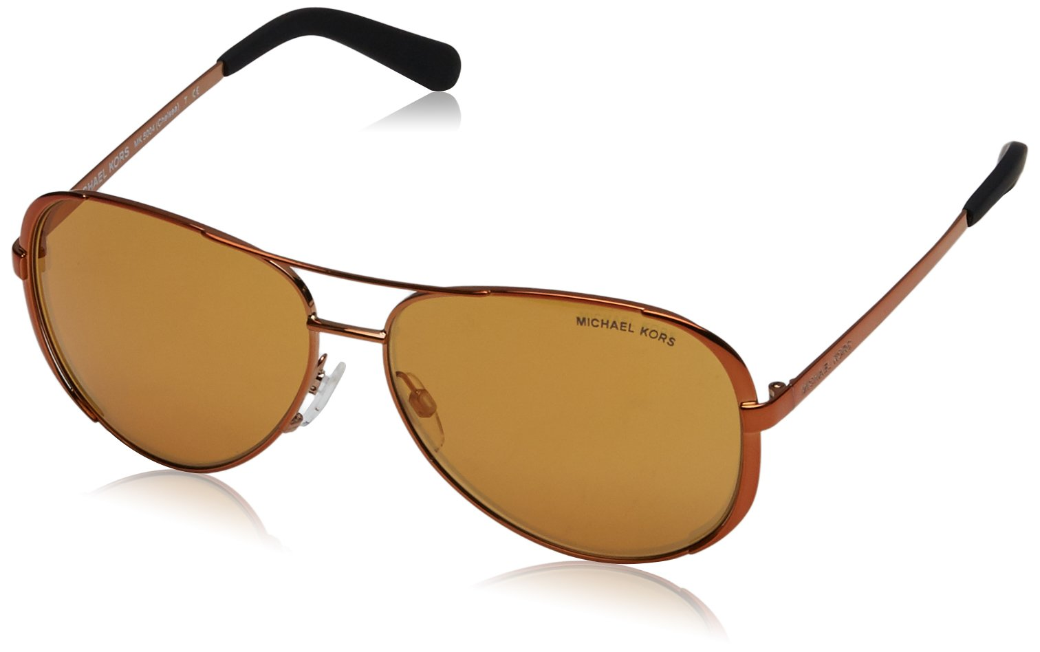 Michael Kors MK5004 Chelsea Sunglasses, Copper by Michael Kors