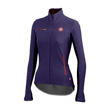 Amazon.com   Castelli Gabba Long Sleeve Jersey - Violet 1c74d399a