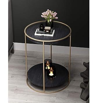 Salon Canapé Simple Petite Forgé Fer Table En Qyszyg Basse MpqUSVzG