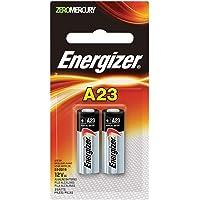 Energizer Zero Mercury Alkaline Battery A23