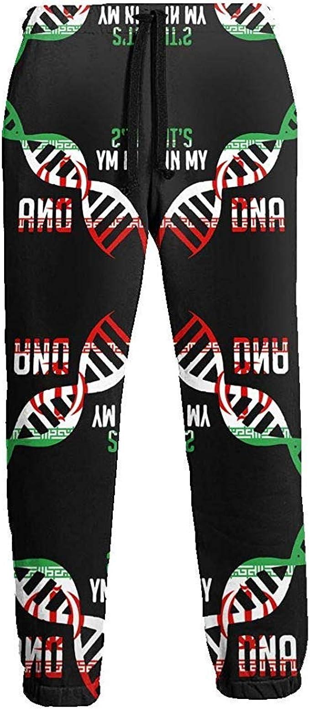NA Marcar Pantalones de chándal Largos para Hombre Pantalones ...