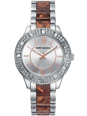 Amazon relojes mark maddox mujer