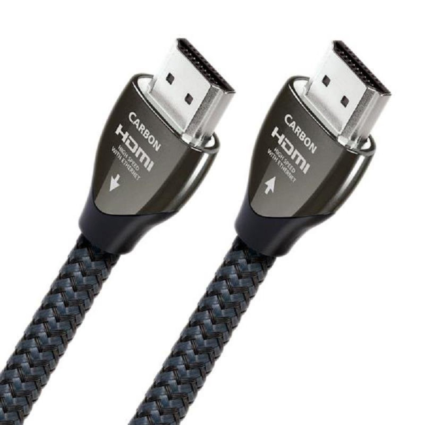 Audioquest - Carbon HDMI (0.6m)