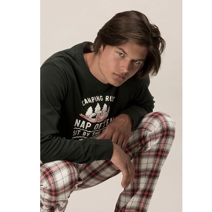 Pijama PANTERA ROSA Hombre GISELA (M)