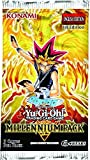 Yu-Gi-Oh! Millennium Pack Booster Pack by Yu Gi Oh!