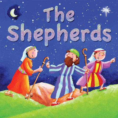 Read Online The Shepherds (Christmas Trio) PDF