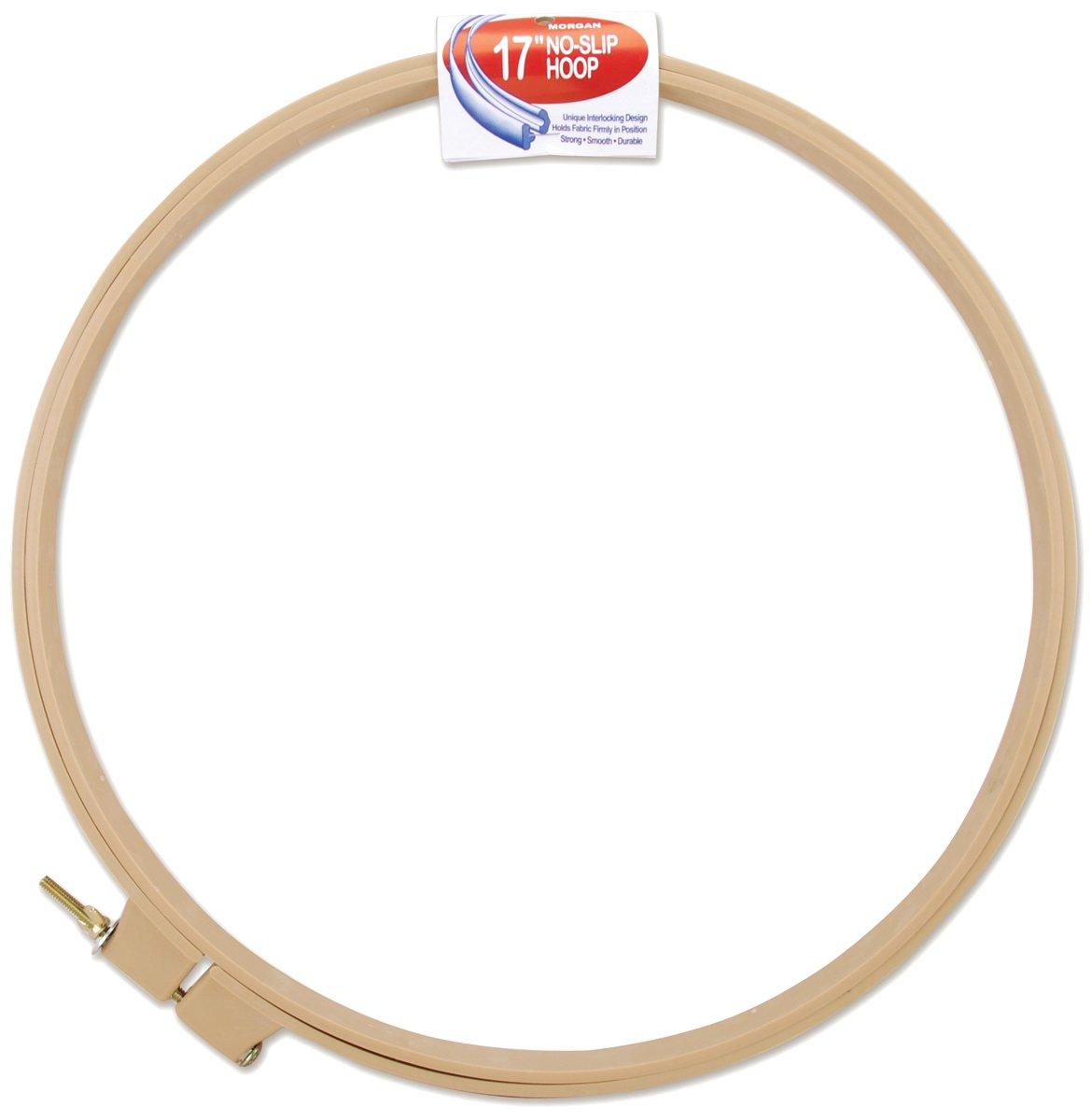 Morgan Products 133 133 Plastic No-Slip Hoop, 10-Inch