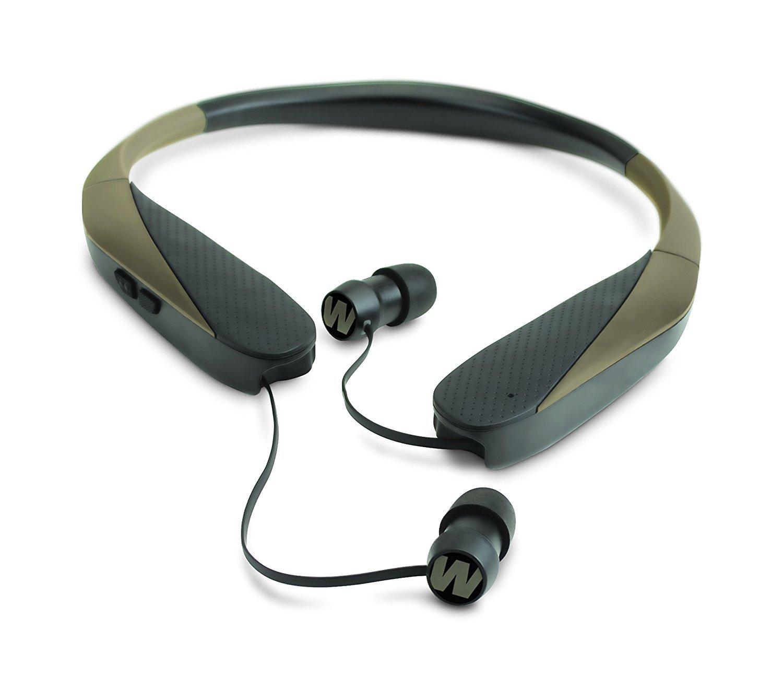 Walker's Game Ear GWP-NHE-BT 2 Pack by Walker