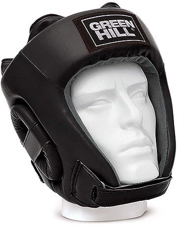 Nero//Bianco Taglia Unica Venum Challenger 2.0 Caschetto MMA Unisex