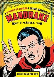 Mandrake - Coleção Quadrinhos Clássicos. Volume 1