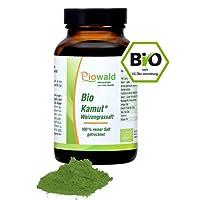BIO Kamut®-Weizengrassaft - 45 g Pulver