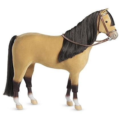 "Saddle SET for American Girl Kaya 18/"" Doll Our Generation  Indian HORSE Bridle"