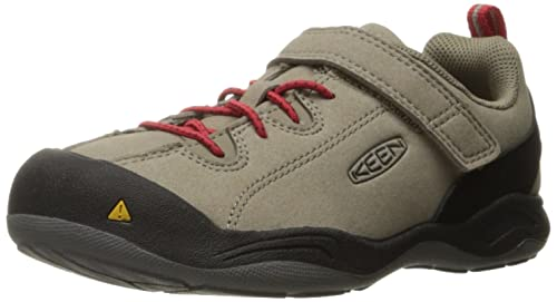 5d263c808d3e Keen jasper sneaker toddler little kid brindle tango red jpg 500x271 Keen  jasper