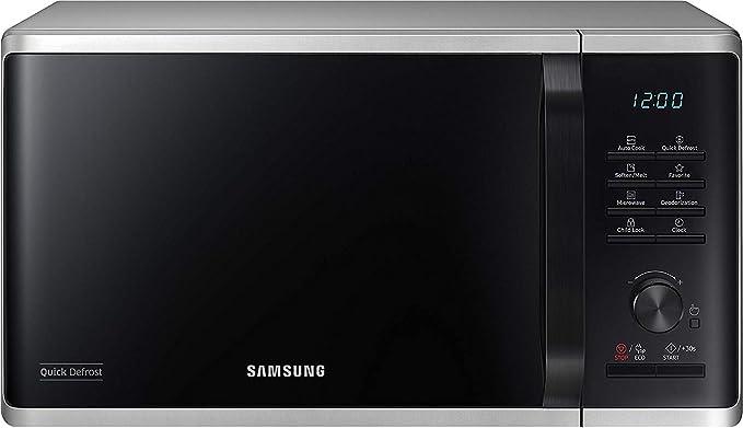 Samsung MW3500 Encimera - Microondas (Encimera, 23 L, 800 W ...