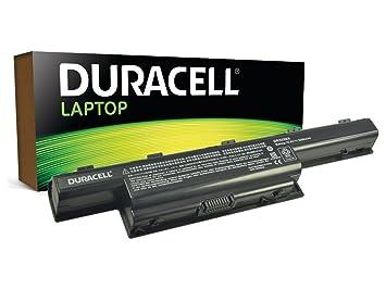 Duracell Batteria Originale Acer Aspire AS10D31: Amazon.es ...