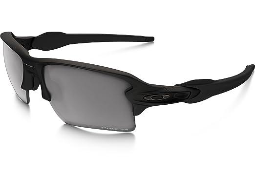 7c6e55959a495 Image Unavailable. Image not available for. Color  Oakley SI Flak 2.0 XL  Sunglasses Prizm Gray Lens Matte Black Frame