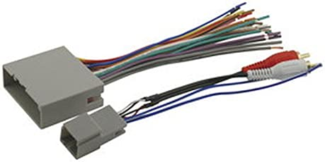 Wiring Harness For Radio - Wiring Diagram •
