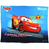 "x-games forro polar Character Disney Cars Lightning McQueen ""Manta, 127x 152,4cm Multicolor"