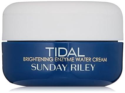 Domingo Riley mareas Brightening enzima agua crema Deluxe tamaño de ...