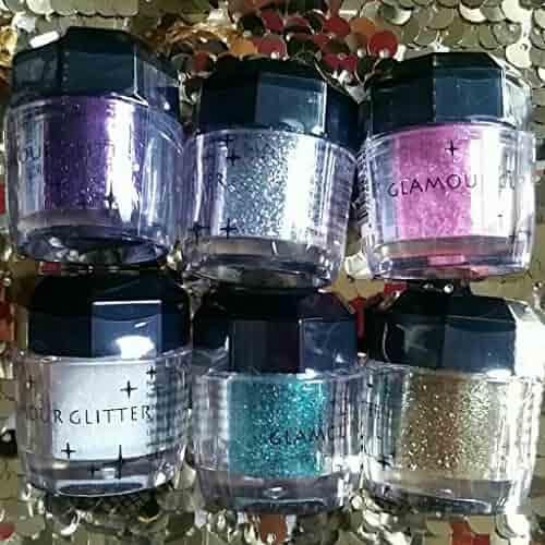 Eye Candy Beauty Treats Loose Glitter Powder Compare to NYX