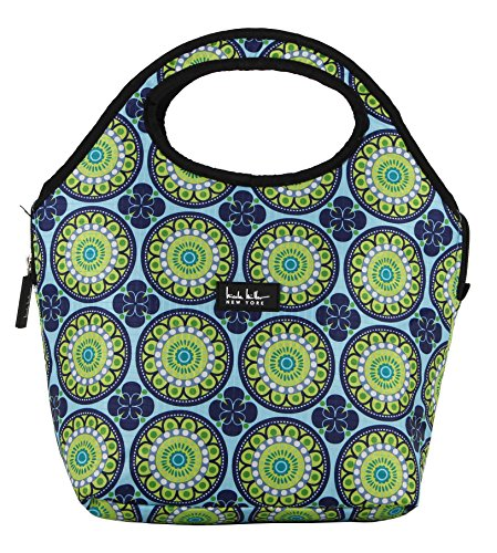 nicole-miller-of-new-york-insulated-lunch-cooler-kaleidoscope-blue-13-tote