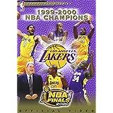 NBA Champions 2000: Lakers