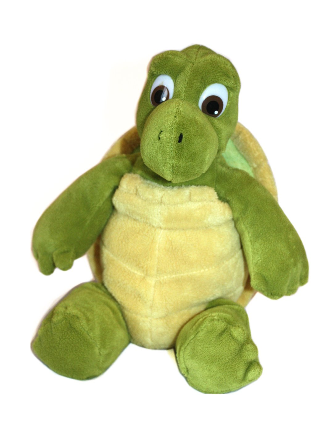 Uncategorized Verne The Turtle amazon com kohls verne the turtle over hedge plush toys games