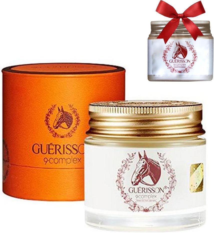 Guerisson 9 Complex - Aceite de caballo para suavizar las arrugas ...