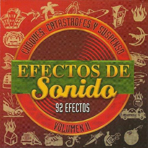 Amazon.com: EFECTOS DE Sonido: Music