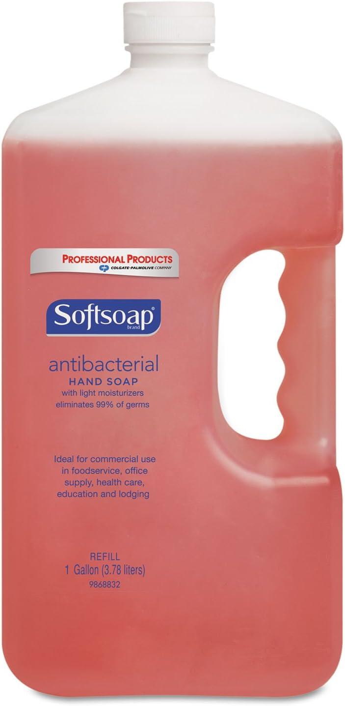 CPC01903 - Antibacterial Moisturizing Hand Soap, 1 Gal Bottle, Original Scent