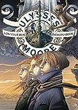 Los viajeros imaginarios (Serie Ulysses Moore 12)