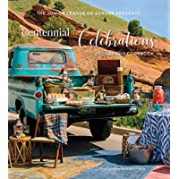 Deals on Centennial Celebrations: A Colorado Cookbook Hardcover