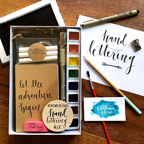 Hand-Lettering-Kit-Beginning-Hand-Lettering-Set-DIY-Hand-Lettering-for-Beginners