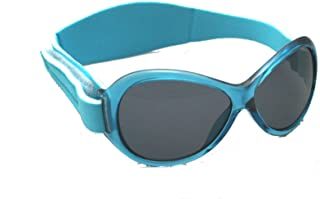 BabyBanz AQUA Retro Sunglasses, 0-2 years, 100% UVA Protection